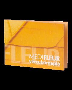 MediFleur vércukornapló 1x