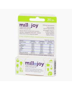 Millandjoy laktáz enzim rágótabletta 20x