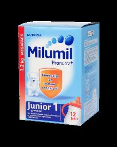 Milumil Junior ital 12 hótól 1200g
