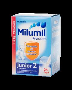 Milumil Junior ital 2+ 1200g