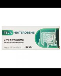Teva-Enterobene 2mg filmtabletta 20x