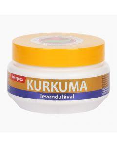 Naturstar Kurkuma gél 250ml