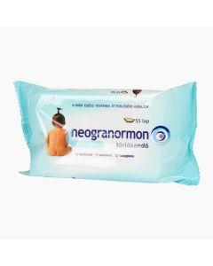 Neogranormon baba törlőkendő 55x