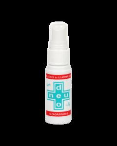 Neu Deo illat és alkoholmentes desodor 30ml
