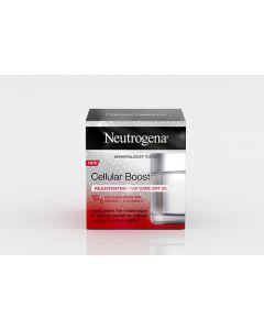 Neutrogena Cellular Boost de-ageing éjszakai arcápoló 50ml