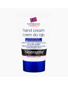 Neutrogena kézkrém 50ml