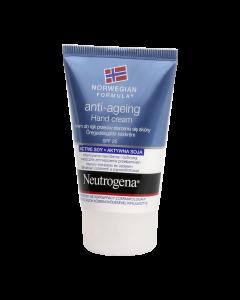 Neutrogena öregedésgátló kézkrém 50ml
