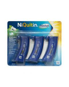 Niquitin Minitab 1,5 mg préselt szopogató tabletta 60x