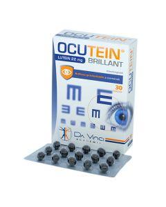 Ocutein Brillant 22 mg kapszula 30x