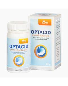 Optacid granulált porkeverék 60g