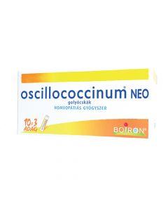 Oscillococcinum Neo golyócskák 30x