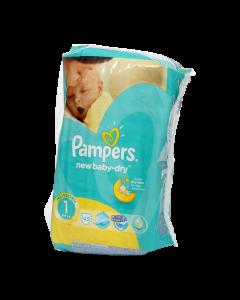 Pampers Newborn 43x