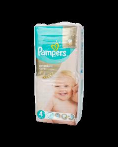 Pampers Prem Care Maxi (4) 52x