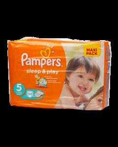 Pampers Sleep Play junior 42x