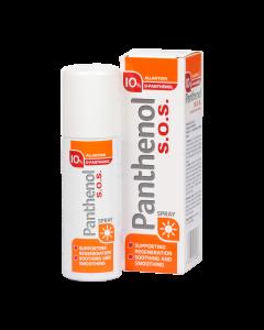 Panthenol 10% SOS spray PAMEX 130g