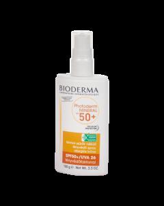 BIODERMA Photoderm MIN SPF 50+ fluid 100g