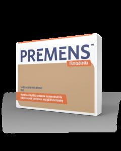 PreMens filmtabletta 30x