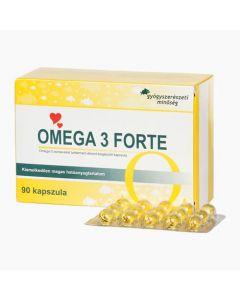 SVUS Omega-3 forte kapszula 90x