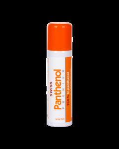 Swiss Premium Panthenol 10% habspray 150ml