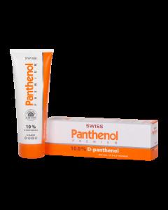 Swiss Premium Panthenol 10% tej 250ml