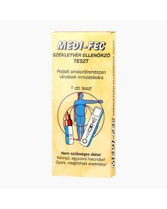 MEDI-FEC székletvér ellenőrző teszt 1x