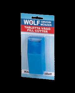Wolf tablettavágó 1x