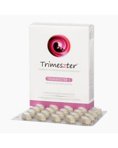 Trimeszter 1 tabletta várandósoknak 60x