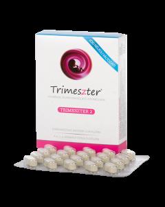 Trimeszter 2 Jódmentes tabletta várandósoknak 60x
