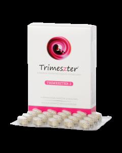 Trimeszter 2 tabletta várandósoknak 60x