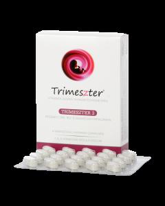 Trimeszter 3 tabletta várandósoknak 60x