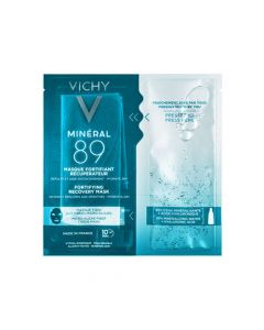 Vichy Mineral 89 arcmaszk 29g