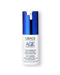 Uriage Age Protect szemránckrém 15ml