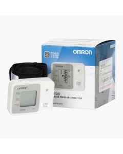 OMRON RS2 automata vérnyomásmérő csuklóra