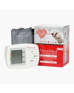 MovoMed BP-M2 felkaros automata vérnyomásmérő