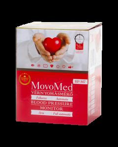 MOVO-MED BP-M7 felkaros automata vérnyomásmérő