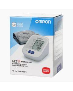 OMRON M2 EE automata vérnyomásmérő
