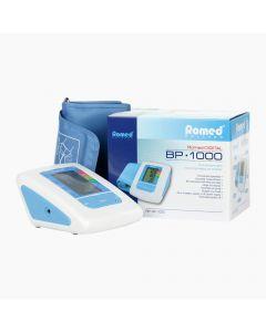ROMED BP-1000 automata vérnyomásmérő