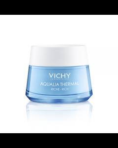Vichy Aqualia Thermal Riche arckrém 50ml