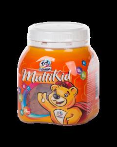 VitaPlus 1x1 Vitamin MultiKid gumivitamin 50x