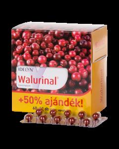 Walmark Walurinal kapszula 60+30 90x