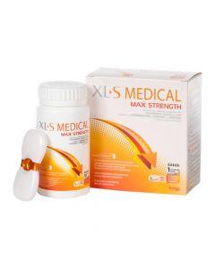 XLS Medical Max Strength tabletta 120x | BENU Gyógyszertár Webshop
