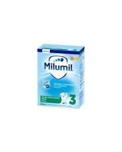 Milupa Milumil 3 anyatej-kiegészítő tápszer 9 hónapos kortól 600g