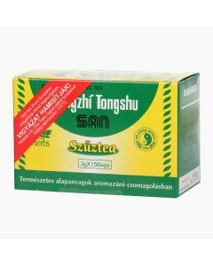 DR.CHEN Zsíroldó filteres tea (Szűztea) 15x3g