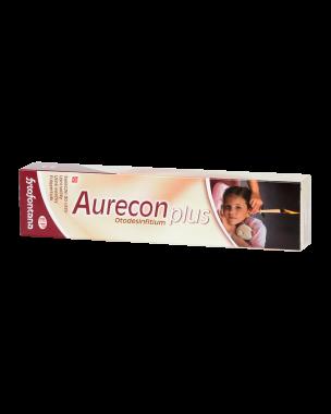 Aurecon plus fülgyertya 2x