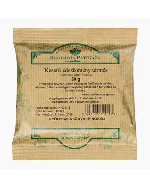 HERBÁRIA édeskömény tea 50g