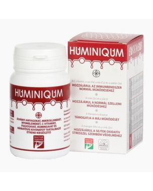 Huminiqum kapszula 120x