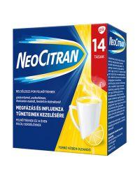 Neo Citran por felnőttnek 14x