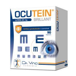 Ocutein Brillant 25 mg kapszula 90x